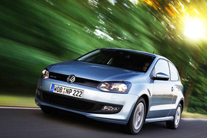 Review: Tax-free 83mpg Polo